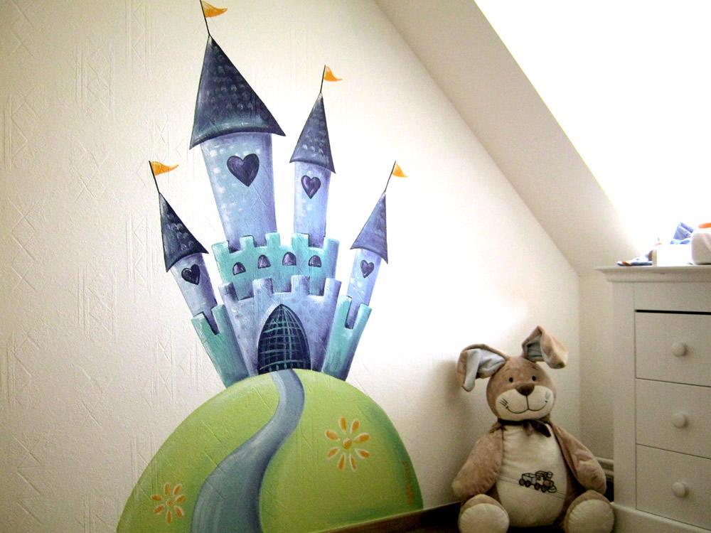 Chateau du prince