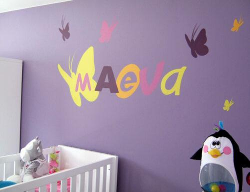 Chambre Maeva