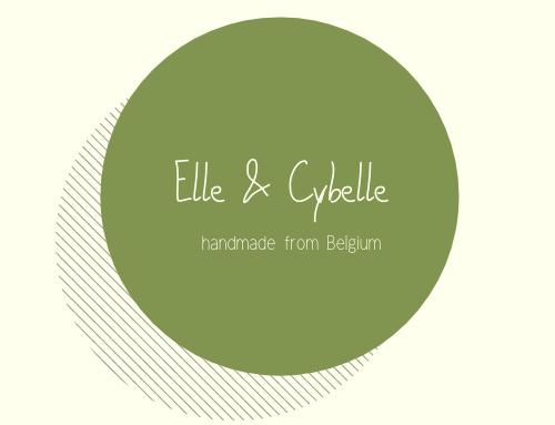 Vous retrouverez quelques-unes de mes créations chez «Elle et Cybelle» à Visé